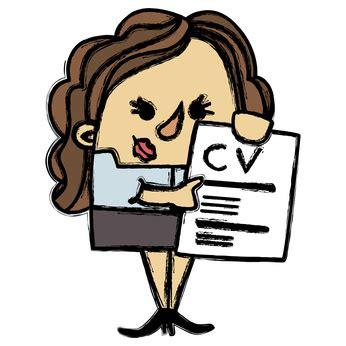 Ejemplos de Curriculum Vitae en Formato Word para